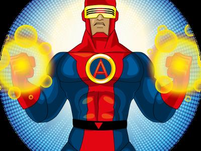 Superheroes – Hackster.io