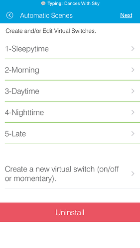 SwitchMania [UPDATED] – create 4 different kinds of virtual switches – Community Cre ...