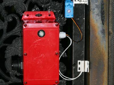 The Arduino Gatekeeper – Hackster.io