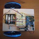 The Arduino Mothbot