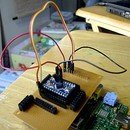 The Raspberry Pi – Arduino Connection