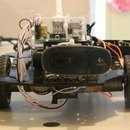 The RR.O.P. – RaspRobot OpenCV Project
