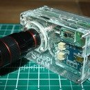 The SnapPiCam | A Raspberry Pi Camera