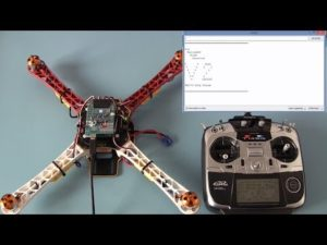 The YMFC-3D V2 – Arduino quadcopter made easy – with free source code – YouTube