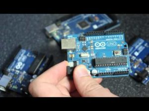 Thinking About Getting an Arduino? Watch This – YouTube