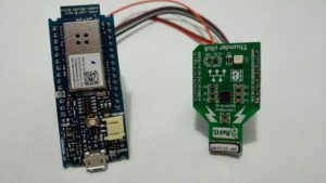 Thundercatch IoT Network – Hackster.io