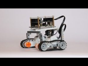 Top 5 RaspberryPi Robot Projects – YouTube