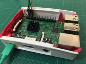 UART for Serial Console or HAT on Raspberry Pi 3 – Hackster.io