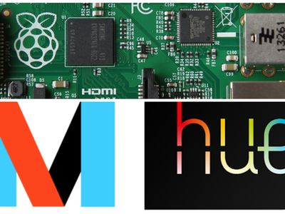 Unlock Phillips Hue With IFTTT Maker, Raspberry PI – Hackster.io