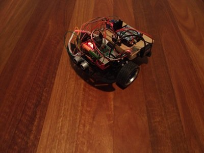 Use Scratch on Win IoT to control a Raspberry Pi wheeler  – Hackster.io