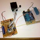 Using Arduino to communicate with embedded project – All