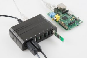Using pcDuino's WiFi Dongle With the Pi – learn.sparkfun.com