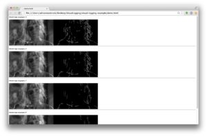 visual-logging, my new favorite tool for debugging OpenCV and Python apps – PyImageSearch