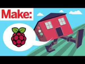 Weekend Project: Home Automation with Raspberry Pi and OpenHab – YouTube