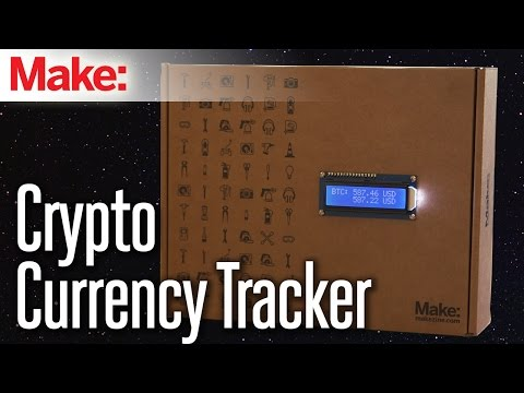 Weekend Projects – Crypto Currency Tracker – YouTube