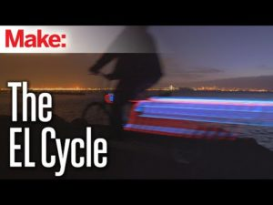 Weekend Projects – EL Cycle – YouTube