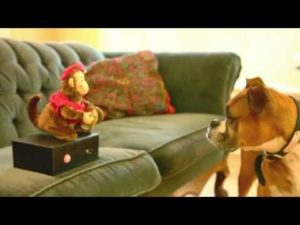 Weekend Projects – Monkey Couch Guardian – YouTube
