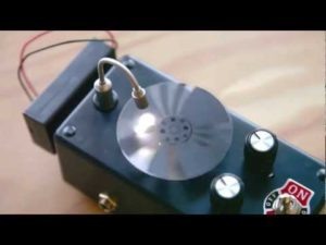 Weekend Projects – Optical Tremolo Box – YouTube