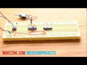 Weekend Projects – Projects in Motion – YouTube