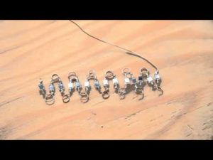 Weekend Projects – Solar Joule Bracelet – YouTube