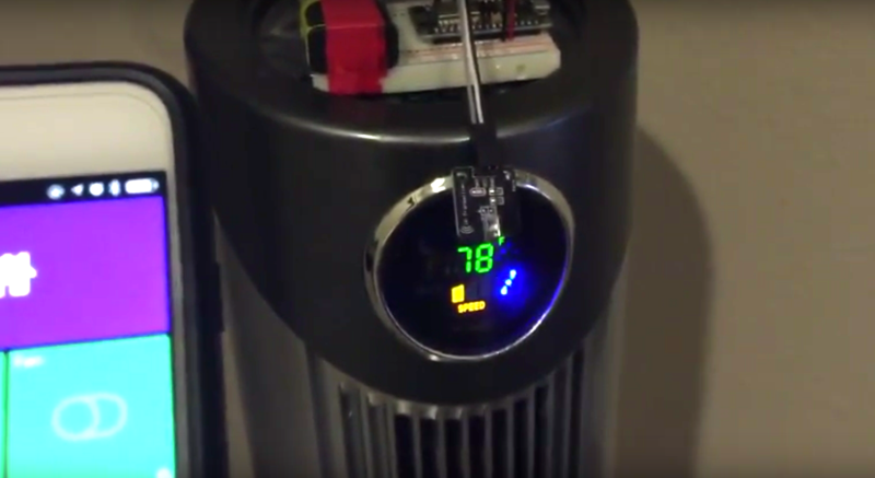 When the Smart Hits the Fan | Hackaday