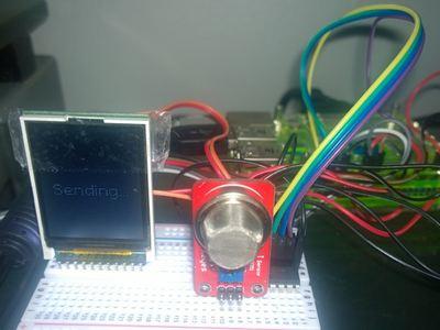Windows IoT Core Breathalyzer – Hackster.io