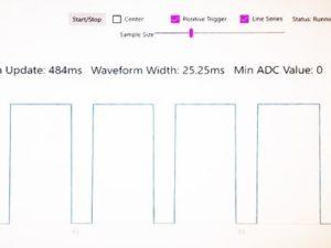 Windows IoT Core Oscilloscope – Hackster.io