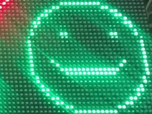 32×32 chained Led Matrices with Win IOT Core on RPi3 – Hackster.io