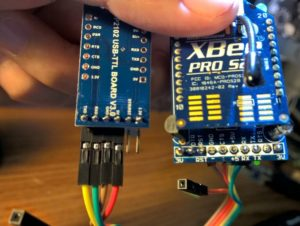 ZigBee communication with the Pi 2 and Windows IoT Core – Hackster.io