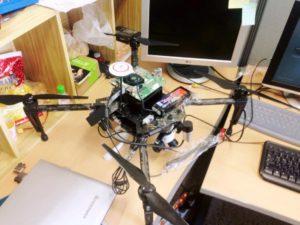 GitHub – Shikhargupta/vision-based-autonomous-UAV: Robot Operating System framework for au ...