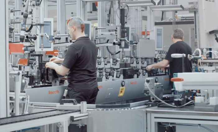 Bosch Production Line Performance | Kaggle