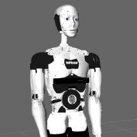 Inmoov Robot ros · GitHub