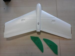 Make a Linux Drone for $150