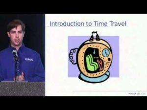 ROSCon 2012 – Understanding tf
