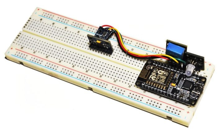 DeviceHive ESP8266 firmware. Control your hardware via RESTful API.