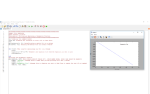 Just a simple program for plotting a parametric function, this is pretty useful for Algebra, Tri ...