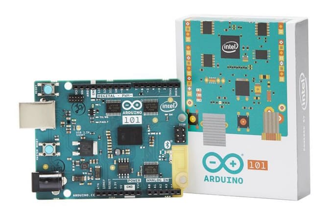 Arduino 101 – Invent Your Future! – Hackster.io