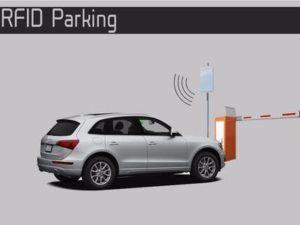 Smart Parking – Hackster.io