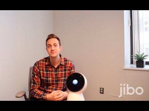 Building Jibo: Using a Skill Simulator – YouTube
