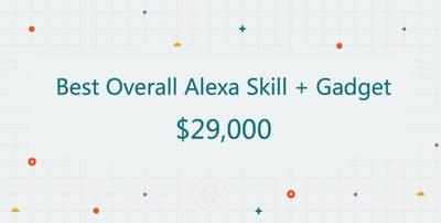 The Alexa and Arduino Smart Home Challenge  – Hackster.io