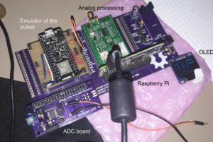 Hacking ultrasound with a DIY dev kit