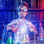 Augmented Reality Apps for Education | Invisible Toys