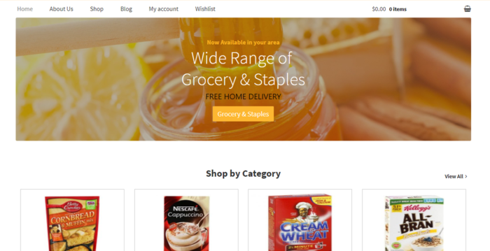 Online Grocery Delivery Script | Bigbasket Clone Script  If you are planning to sell grocery onl ...