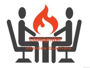 30+ Codeigniter Interview questions and Answer 2018