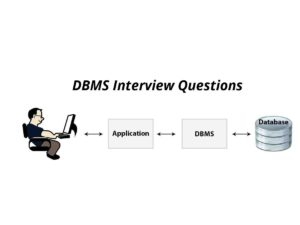 DBMS Interview Questions – Online Interview Questions