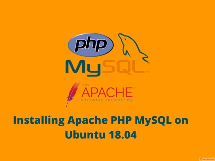 Installing Apache PHP MySQL on Ubuntu 18.04 – Online Interview Questions