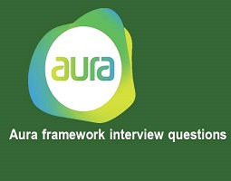 Aura framework interview questions 2018 – Devquora: Explore Latest Aura framework intervie ...