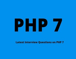 PHP 7 interview questions 2018 – Devquora : The market for PHP7 developers is booming thes ...