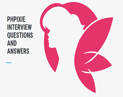 PHPixie framework interview questions 2018 – Devquora: PHPixie is a lightweight Open sourc ...