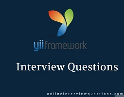 50+ Yii 2 interview questions – Yii Interview Questions: Following are the list of Top 20  ...